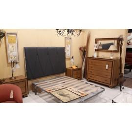 Dormitorio en liquidación.