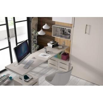 Mesa de escritorio.